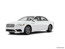 2018 Continental Select