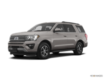 2018 Expedition Limited