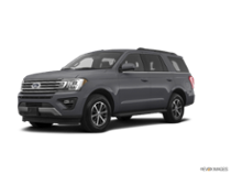 2018 Expedition XL