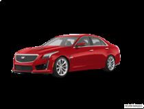 2018 CTS-V Sedan RWD