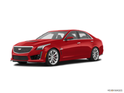 Cadillac CTS-V Sedan for sale in Palos Hills IL