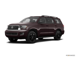 Toyota Sequoia for sale in Denver Metro Area Colorado