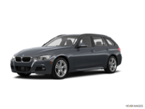 2018 328d xDrive Sports Wagon