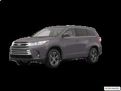 Toyota Highlander for sale in Colorado Springs Colorado