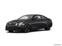 2018 ATS-V Coupe RWD