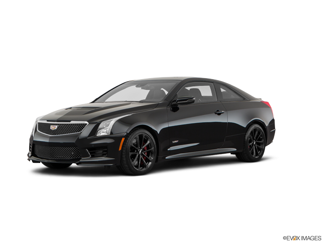 New Cadillac ATSV Coupe New York Brooklyn Jersey City - Cadillac dealers in new york