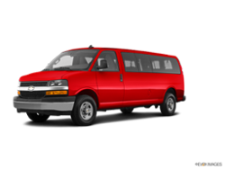 Chevrolet Express Passenger for sale in Columbia KY