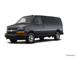 Chevrolet Express Cargo Van for sale in Columbia KY