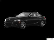 2018 M240i xDrive Coupe