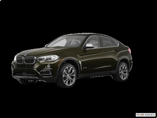 2018 BMW X6 xDrive35i for sale in Dallas TX