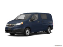 2018 City Express Cargo Van LT