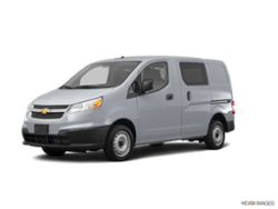 Chevrolet City Express Cargo Van for sale in Columbia KY