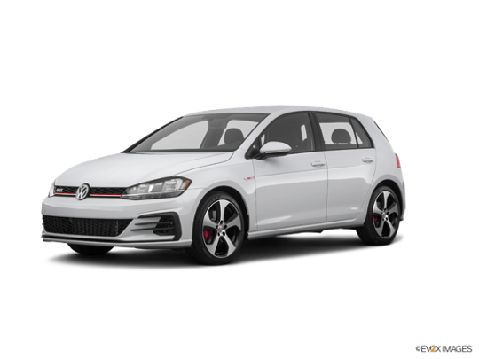 2018 Volkswagen Golf GTI for sale in San Antonio TX