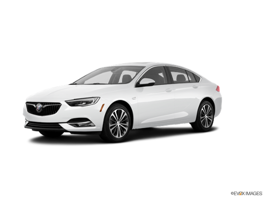 2018 Buick Regal Sportback for sale in Dallas TX