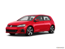 2018 Golf GTI Autobahn