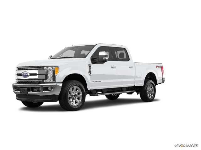 New Ford Super Duty F 350 Srw In Colorado Springs Denver
