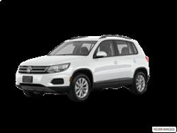 Volkswagen Tiguan Limited for sale in Westchester New York