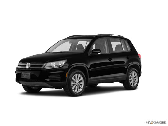 2018 Volkswagen Tiguan Limited for sale in Pleasantville NY