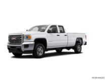 2015 Sierra 2500HD available WiFi Crew Cab Standard Box 4-Wheel Drive