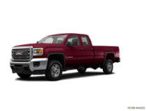 2015 Sierra 2500HD available WiFi Crew Cab Long Box 4-Wheel Drive