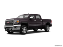 2015 Sierra 2500HD available WiFi SLT
