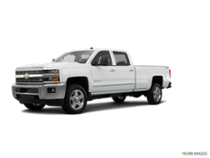 2015 Silverado 2500HD Built After Aug 14 High Country