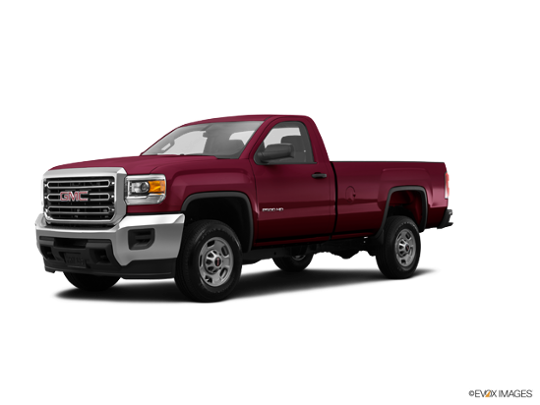 2015 GMC Sierra 2500HD available WiFi in Sonoma Red Metallic