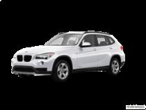 2015 X1 sDrive28i RWD 4dr SAV