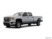 2015 Sierra 2500HD available WiFi Crew Cab Standard Box 2-Wheel Drive