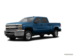 Chevrolet Silverado 2500HD Built After Aug 14 for sale in Neenah WI