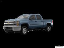 2015 Silverado 2500HD LT
