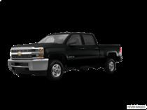 2015 Silverado 2500HD Built After Aug 14 Work Truck