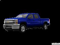 2015 Silverado 2500HD Work Truck