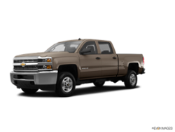 Chevrolet Silverado 2500HD Built After Aug 14 for sale in Colorado Springs Colorado