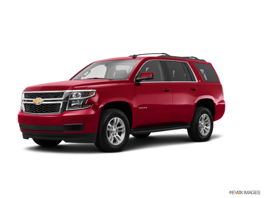 2015 Chevrolet Tahoe for sale in Wilmington NC