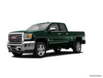 2015 Sierra 2500HD available WiFi Double Cab Standard Box 2-Wheel Drive