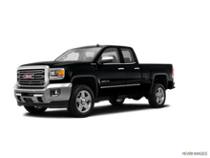 2015 Sierra 2500HD available WiFi Double Cab Standard Box 4-Wheel Drive