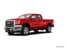2015 Sierra 2500HD available WiFi Double Cab Long Box 4-Wheel Drive