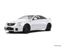 2015 CTS-V Coupe CTS-V Coupe