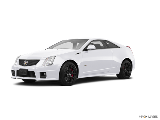 2015 Cadillac CTS-V Coupe for sale in Dallas TX