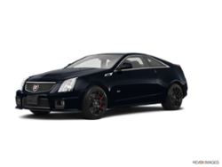 Cadillac CTS-V Coupe for sale in Neenah WI