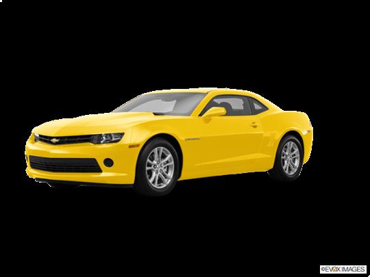2015 Chevrolet Camaro for sale in Wilmington NC