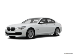BMW ActiveHybrid 7 L for sale in Neenah WI