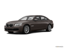 2015 BMW ALPINA B7 at Bergstrom Automotive