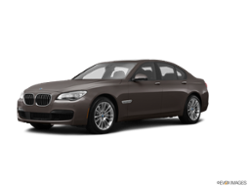 BMW 750Li for sale in Neenah WI
