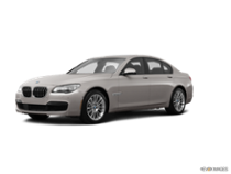 2015 ALPINA B7 Sedan