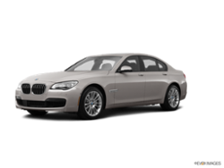 BMW 740Ld xDrive for sale in Neenah WI