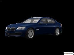 BMW 750Li for sale in Neenah WI