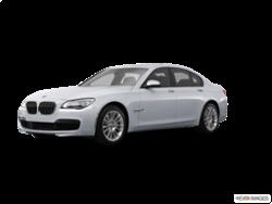 BMW 760Li for sale in Neenah WI