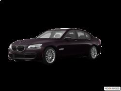 BMW 750Li xDrive for sale in Neenah WI